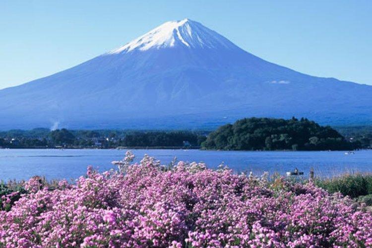 Mt. Fuji Subaru Line 5th Station