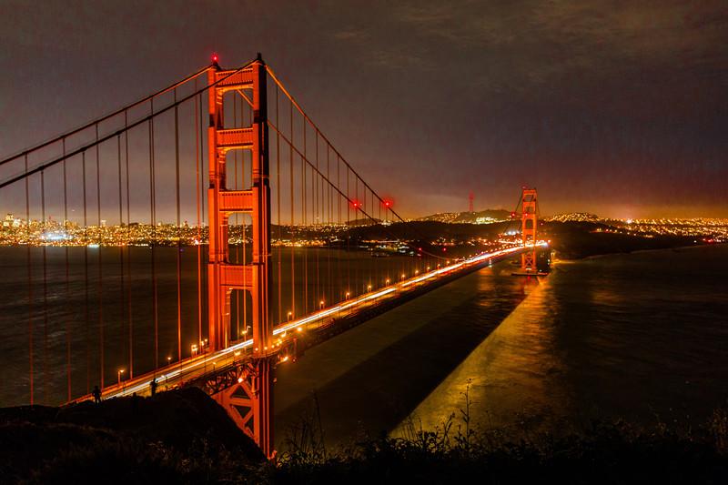 golden gate bridge_night