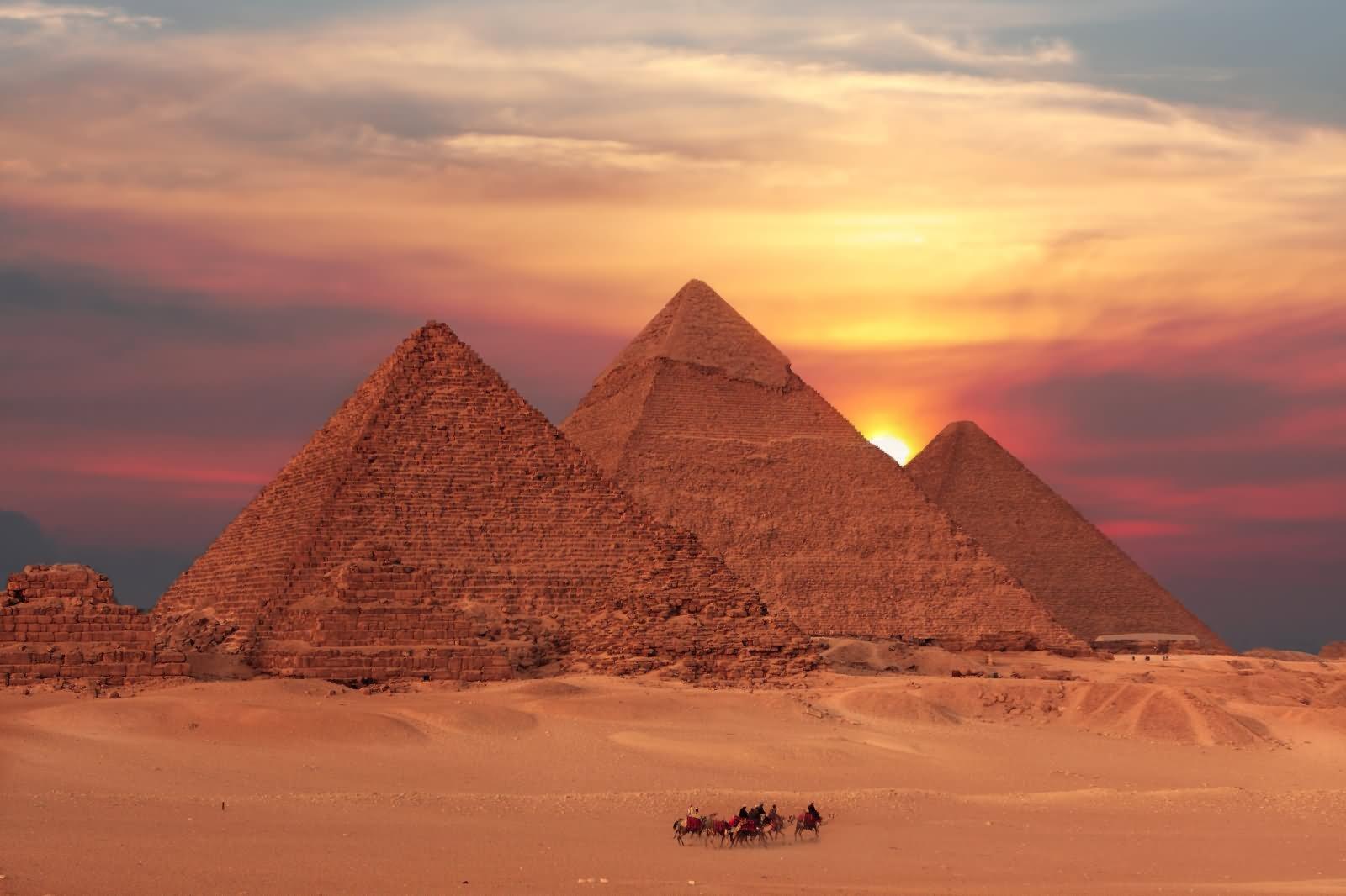 egypt_sunset