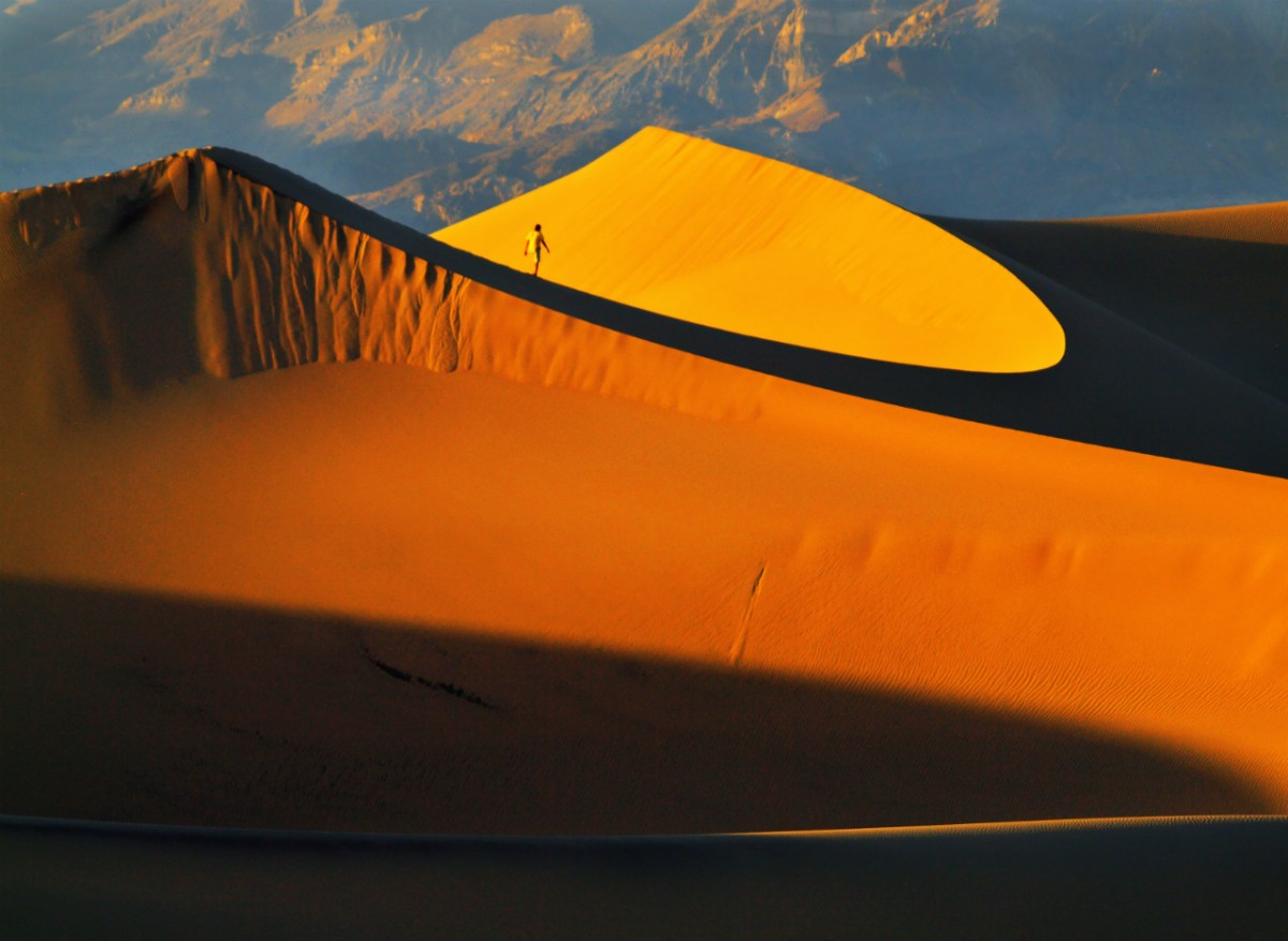 death valley_sand dunes