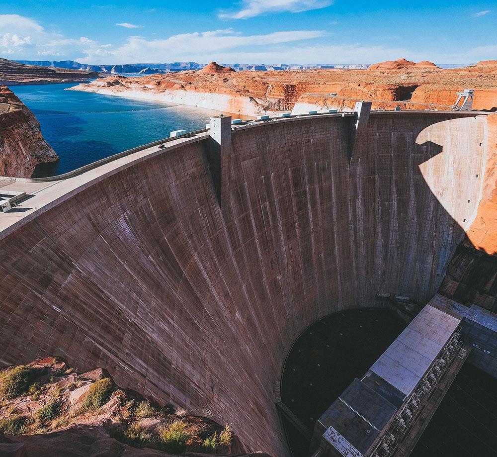 Las Vegas_Hoover Dam