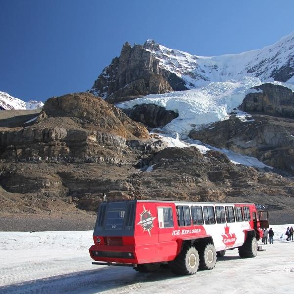 Canada ICE Explorer