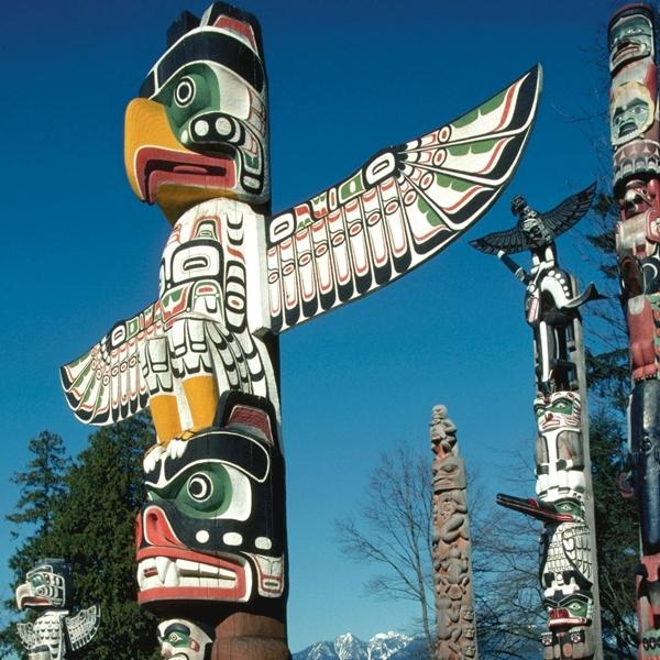 Canada-Vancouver