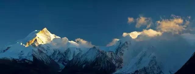 China-Khari La Glacier