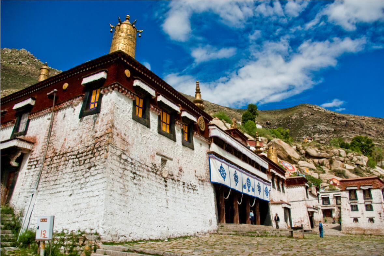 China_Tibet-Sera Monastery