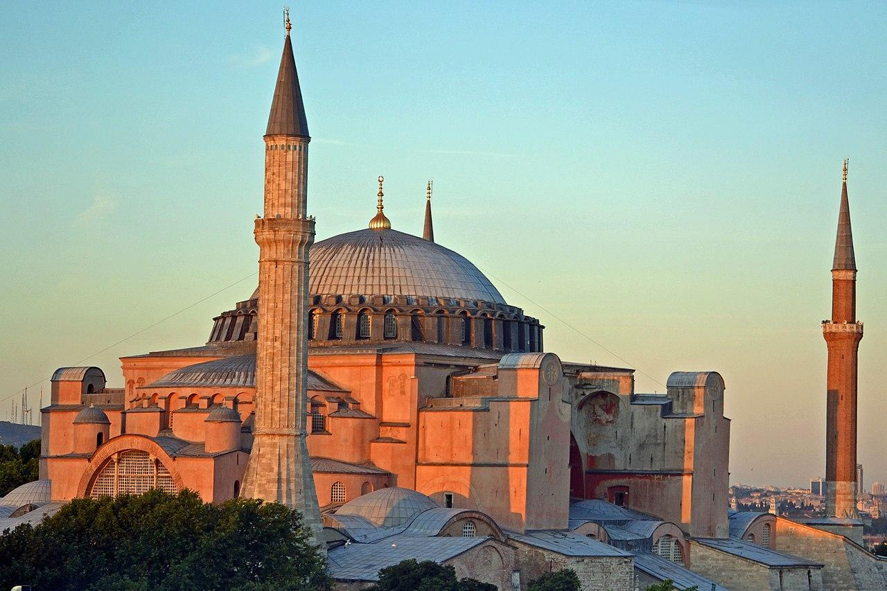 Turky_Hagia Sophia