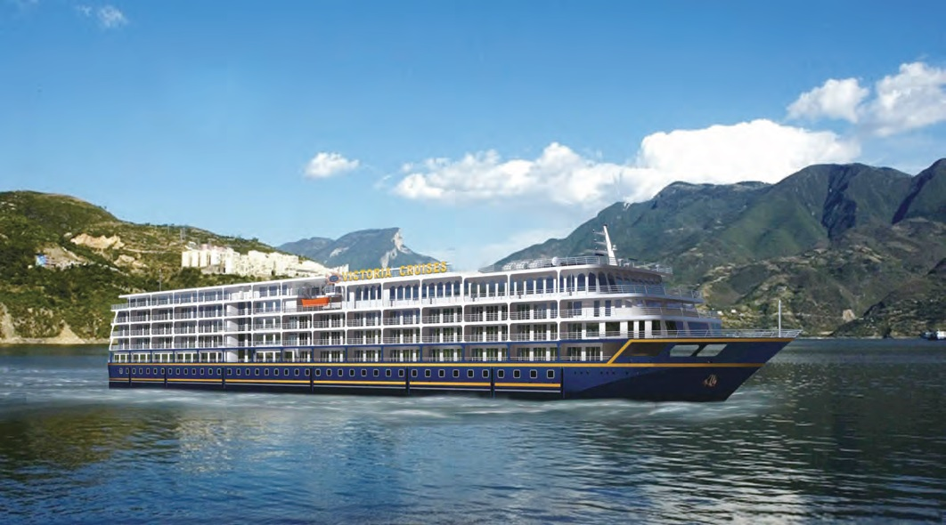 china-sanxia-cruise-weikailin-zuanshi