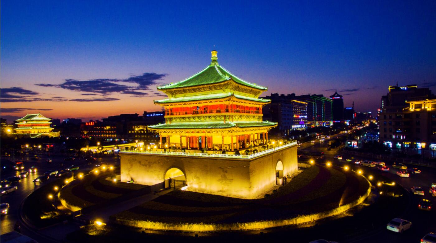 China_xian