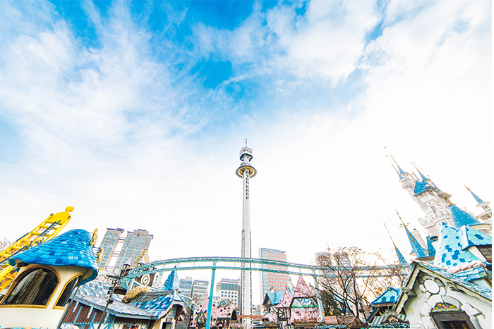Korea_Lotte World