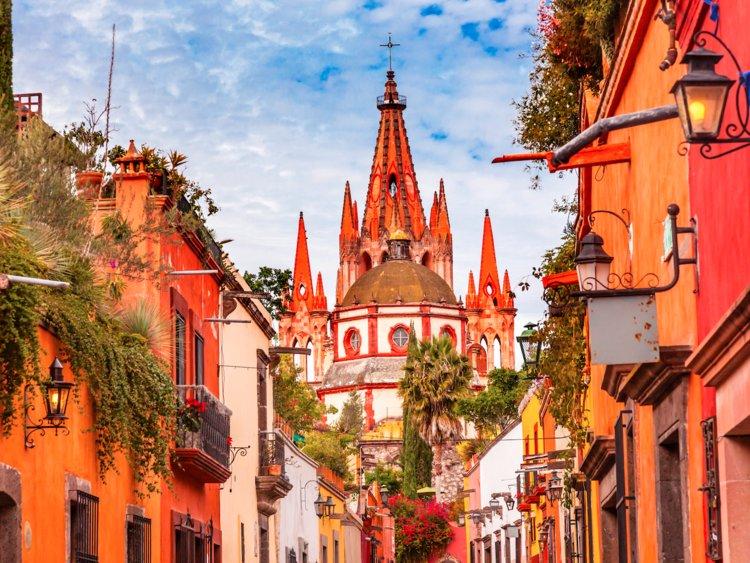 Mexico_San Miguel de Allende