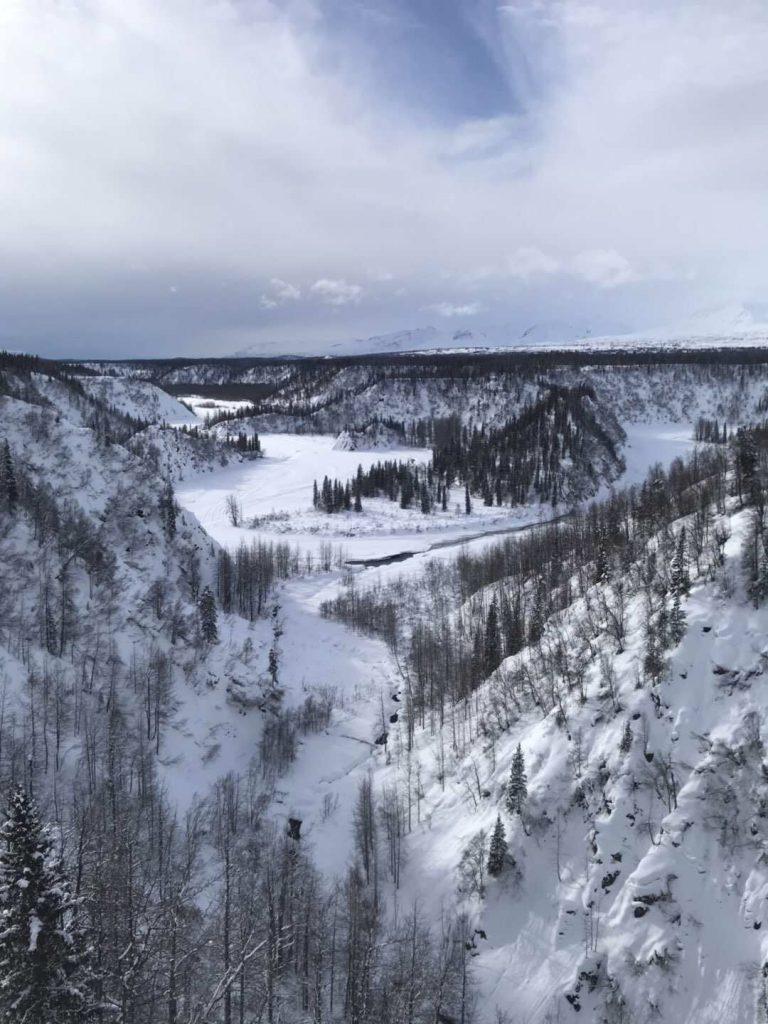 Alaska in March_10