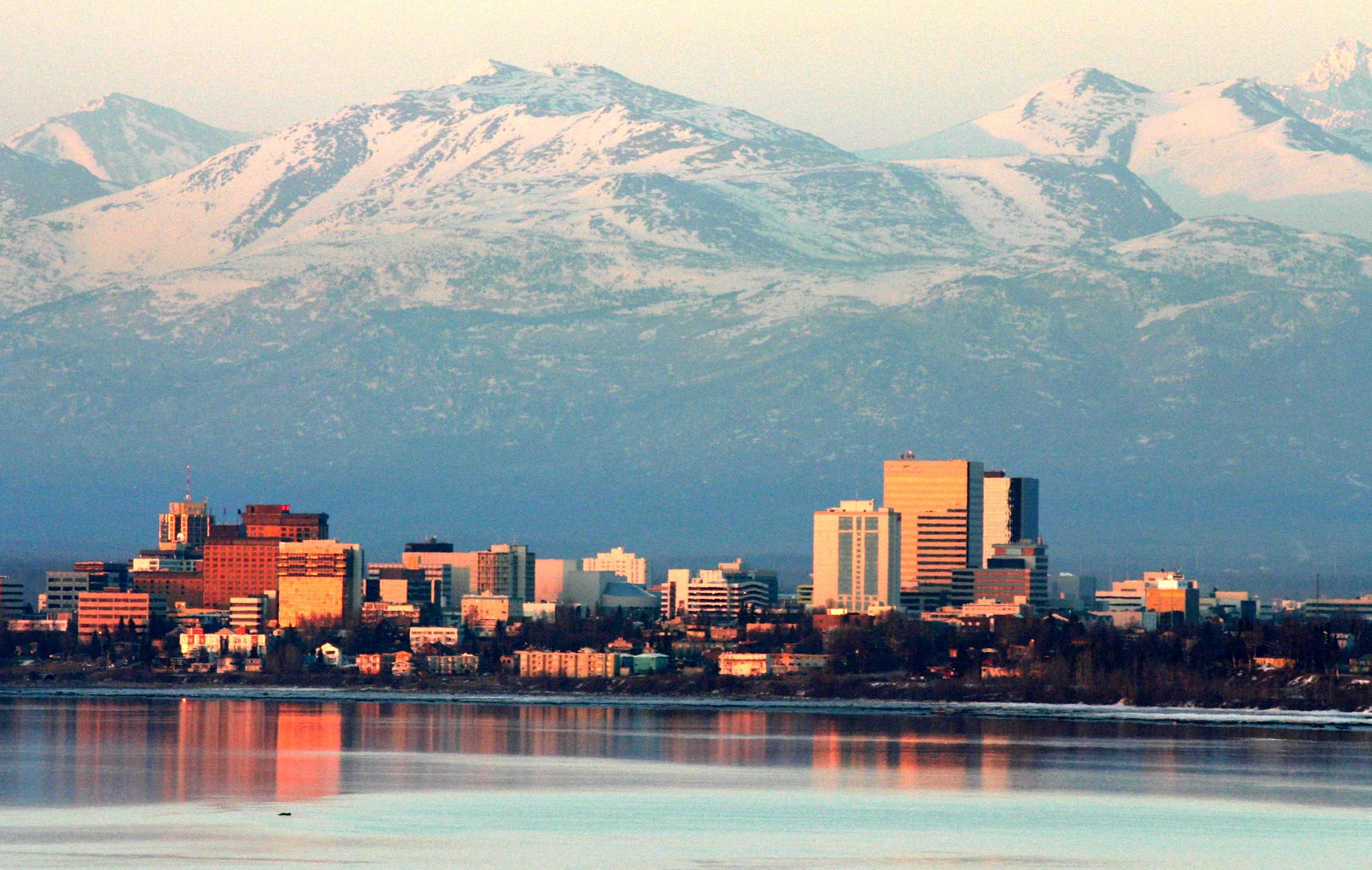 Alaska_Anchorage city