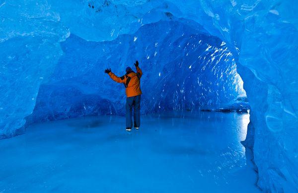 alaska iceberg_summer