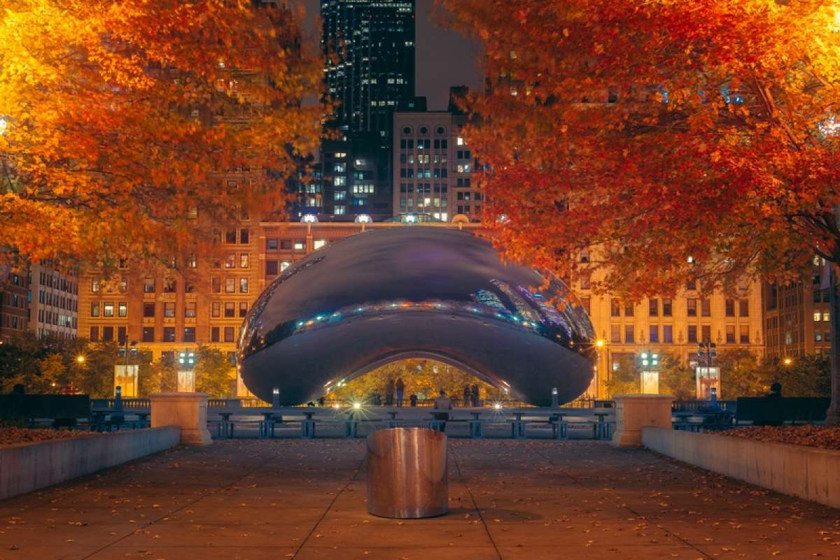 chicago-in-fall