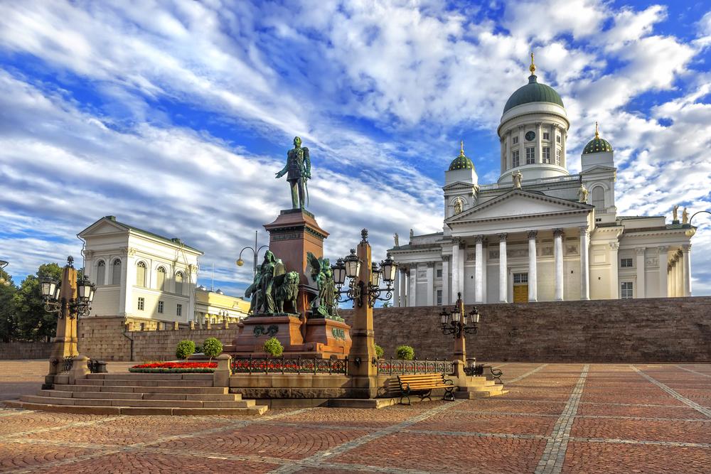 Helsinki-Finland