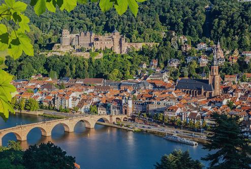 Rhine Cruise-Northwest Europe_11