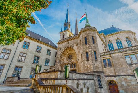 Rhine Cruise-Northwest Europe_5