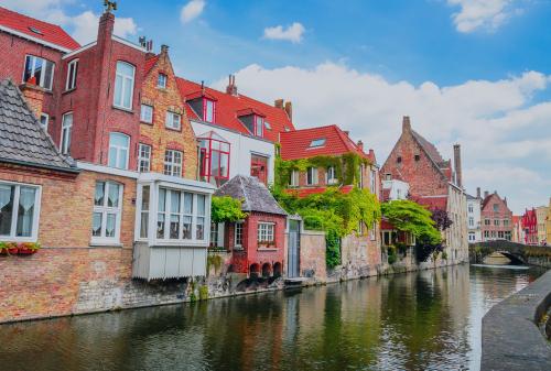 Rhine Cruise-Northwest Europe_6