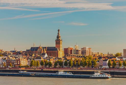 Rhine Cruise-Northwest Europe_8