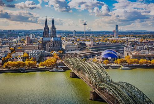 Rhine Cruise-Northwest Europe_9