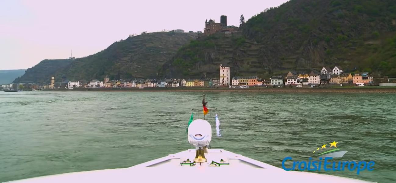 Rhine Cruise3