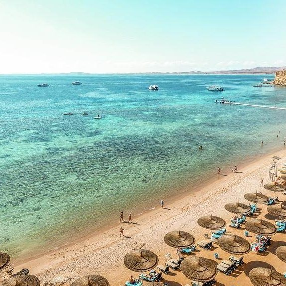 8 Days Hurghada Red Sea & Nile Cruise | Hurghada and Nile Cruises | Egypt Tours Portal